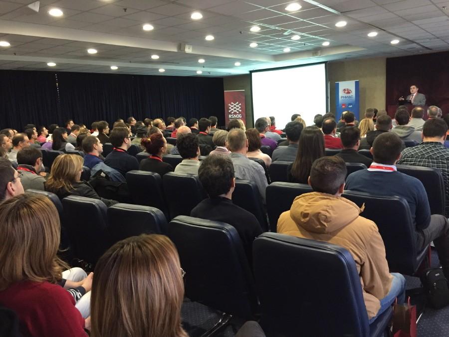 Одржана Прва RSNOG конференција