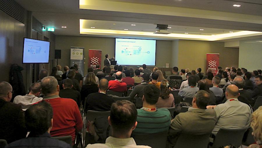 Одржана Друга RSNOG конференција