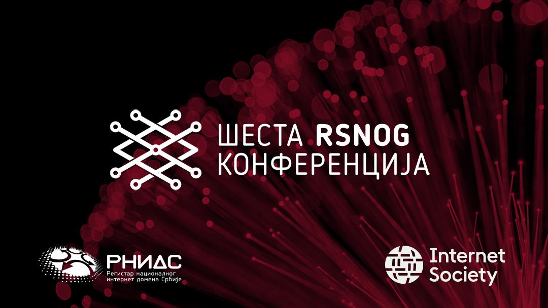 Vidimo se na internetu – poruka Vinta Serfa sa šeste RSNOG konferencije
